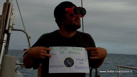 eclipse totale de soleil tuamotu