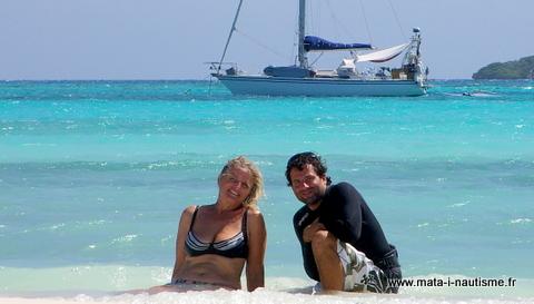 Grand voyage voilier tour du monde à la voile
