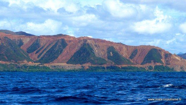 Mines de Nouvelle Calédonie