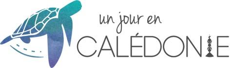 Logo Un jour en Calédonie