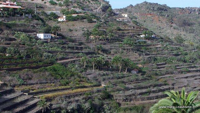 Culture La Gomera