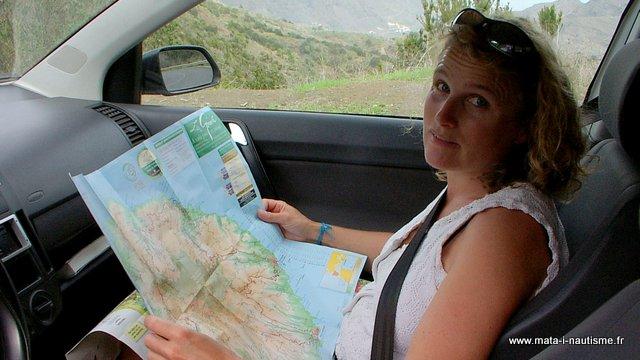 Découverte de l'île de La Gomera