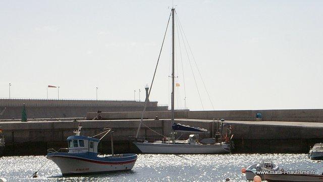 Port de El Hiero