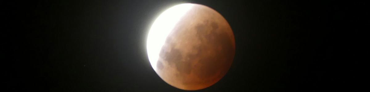 Eclipse de lune 5