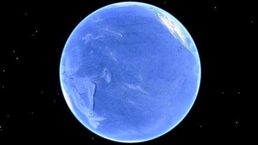 Monde de la mer