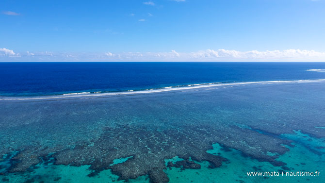 Récif Nouvelle Calédonie