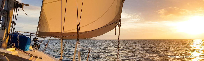 Nœuds marins essentiels à bord d'un voilier