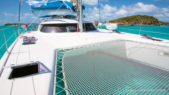 Catamaran Bahia 46