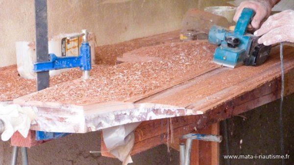 Fabrication safran
