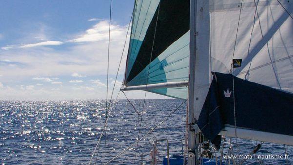 Cap sur les îles du Cap Vert