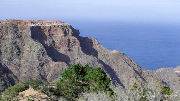 Ile de La Gomera