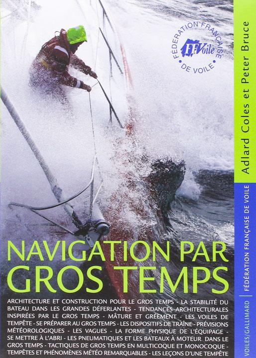 Navigation par Gros temps