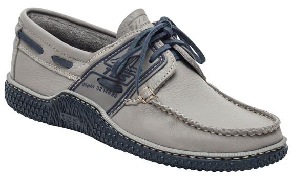 Chaussure pont TBS Globek