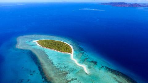 Nouvelle Calédonie Nord - Tiambouene