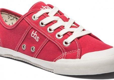 Chaussures de pont femme tbs opiace