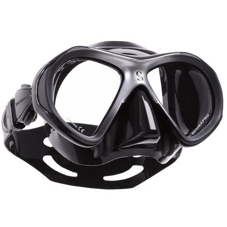 Masques de plongée