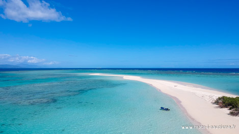 Stage de voile Nouvelle Calédonie Mata'i Nautisme
