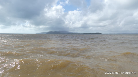 Cyclone OMA le retour