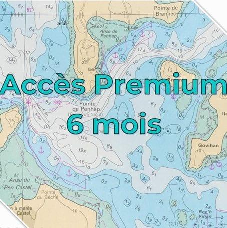 Accès premium 6 mois