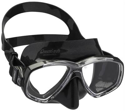 Masque de plongée Cressi
