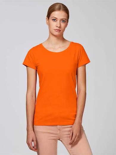 T-shirt femme wants