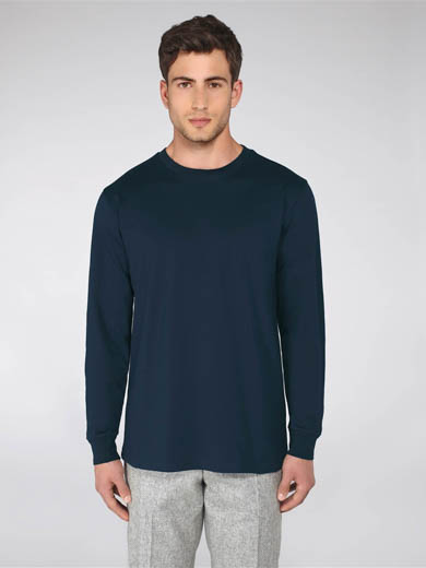 T-shirt manches longues homme shifts dry