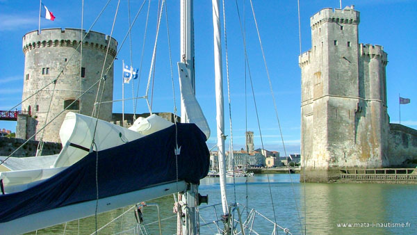 FIDJI à La Rochelle